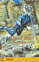 Books - Dead Mens Bones | ISBN 9780340940365