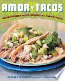Amor y Tacos Book