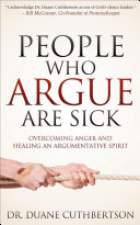 People Who Argue Are Sick