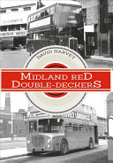 Midland Red Double Deckers