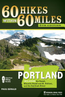 60 Hikes Within 60 Miles  Portland
