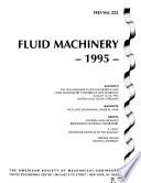 Fluid Machinery, 1995