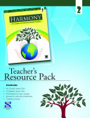 Harmony-TM Pdf/ePub eBook