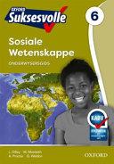 Books - Oxford Suksesvolle Sosiale Wetenskappe Graad 6 Onderwysersgids | ISBN 9780199047437