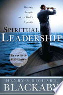 Spiritual Leadership Book PDF