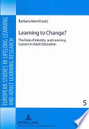 Learning To Change