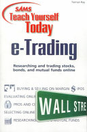 E trading Today