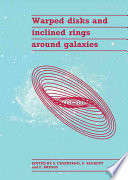 Warped Disks and Inclined Rings Around Galaxies