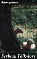 Serbian Folk-lore Pdf/ePub eBook