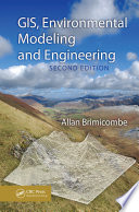 GIS  Environmental Modeling and Engineering Book