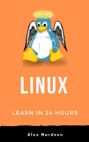 Linux  Learn in 24 Hours