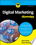 """Digital Marketing For Dummies"" by Ryan Deiss, Russ Henneberry"