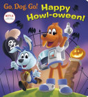 Happy Howl Oween   Netflix  Go  Dog  Go