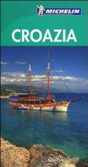Copertina Libro Croazia