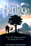 The Heritage Book PDF
