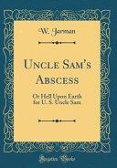 Uncle Sam s Abscess
