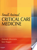 Small Animal Critical Care Medicine E Book Book PDF