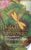 Global Environmental Challenges Book
