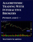 Algorithmic Trading with Interactive Brokers