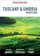 Insight Guides Pocket Tuscany   Umbria