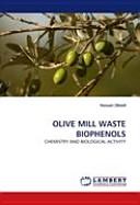 Olive Mill Waste Biophenols