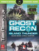Tom Clancy s Ghost Recon Island Thunder