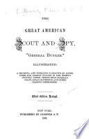 The Great America Scout and Spy,