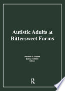 Autistic Adults at Bittersweet Farms Book