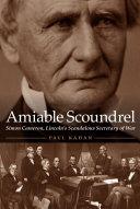 Amiable Scoundrel Book