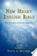 New Heart English Bible