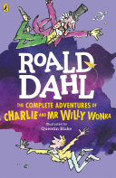 Pdf The Complete Adventures of Charlie and Mr Willy Wonka