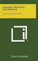 General Douglas MacArthur Book PDF