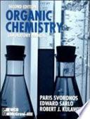 Organic Chemistry Laboratory Manual