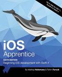 IOS Apprentice Sixth Edition