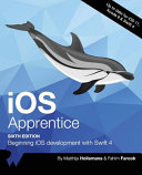 IOS Apprentice Sixth Edition