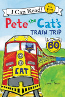 Pete the Cat's Train Trip [Pdf/ePub] eBook