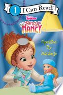 Disney Junior Fancy Nancy Operation Fix Marabelle