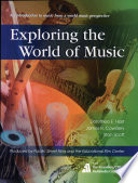 Exploring The World Of Music PDF
