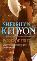 Born Of Fire Book PDF