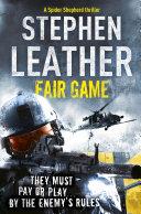 Fair Game [Pdf/ePub] eBook
