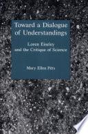 Toward a Dialogue of Understandings