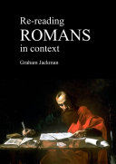 Re reading Romans in context