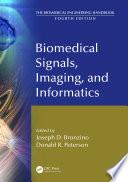 Biomedical Signals Imaging And Informatics