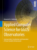 Applied Computer Science for GGOS Observatories [Pdf/ePub] eBook