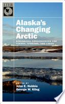 Alaska S Changing Arctic