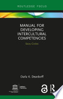 Manual for developing intercultural competencies