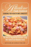 Alkaline Foods Cookbook Pdf