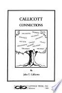 Callicott connections