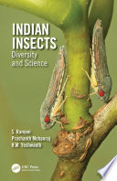 Indian Insects Book