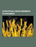 European Union Member Economies